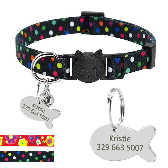 Pet Collars For Cats & Dogs Chihuahua - Yorkie - Poms 4