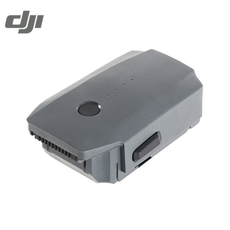 Original DJI Mavic RC Quadcopter Spare Part Intelligent Flight Battery 11 4V 3830mAh Battery For