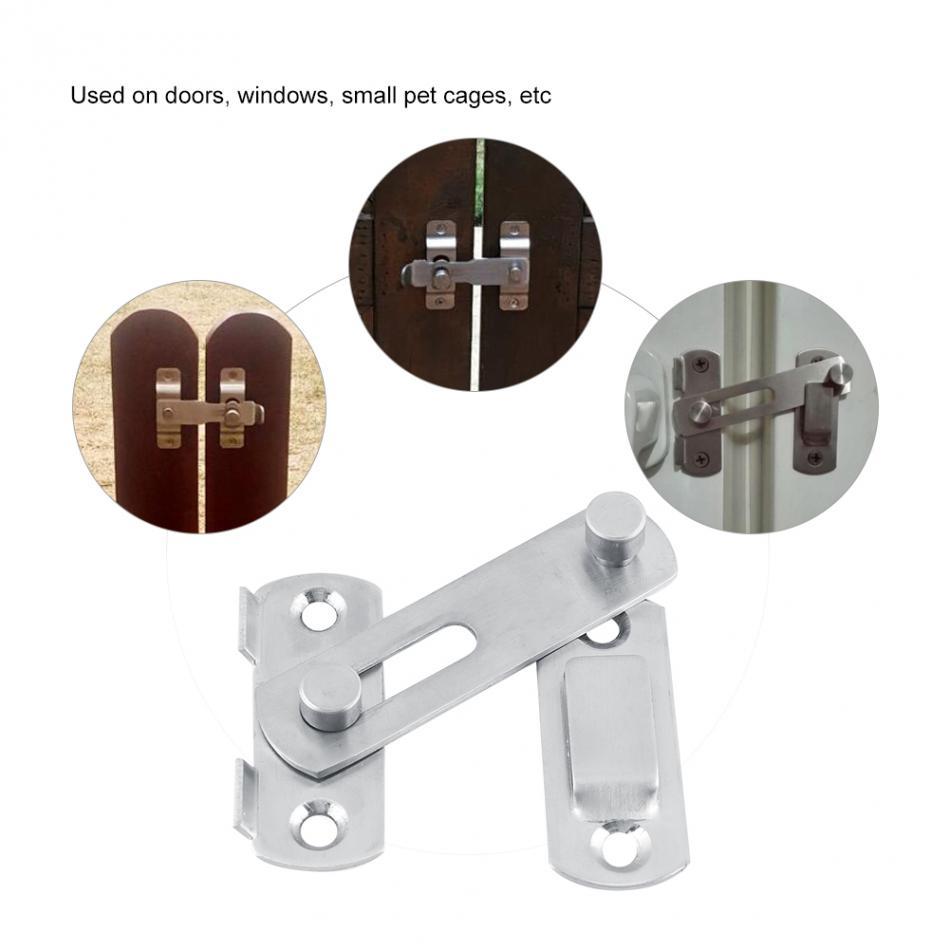pestillo seguridad puerta corredera
