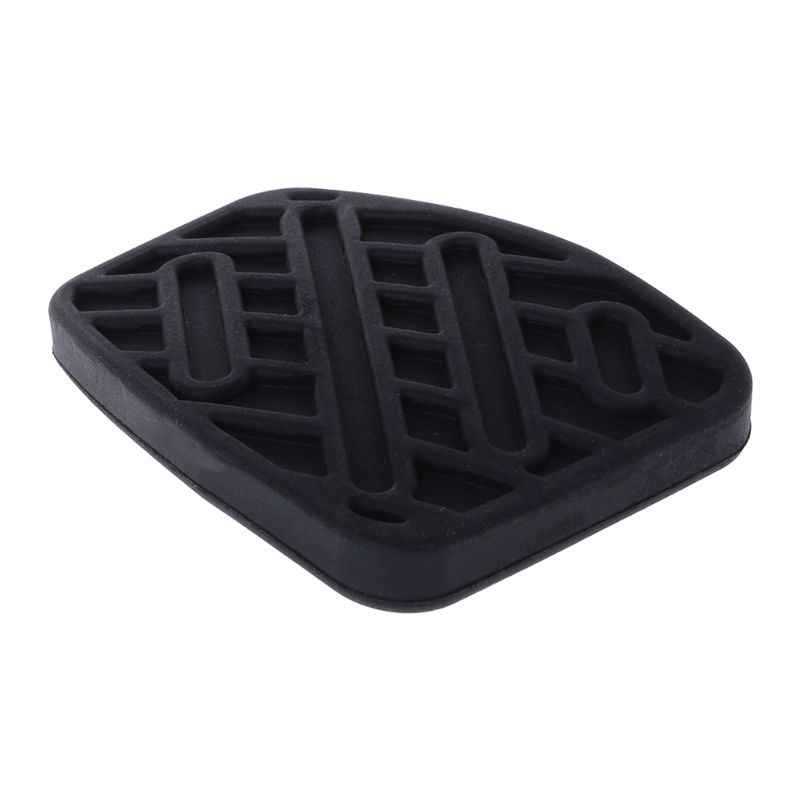 High Quality Universal Car-Styling Best Selling Brake Clutch Pedal Pad Rubber Cover For Nissan Qashqai Manual 2007-2019