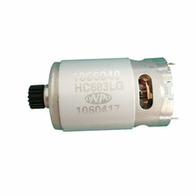 ONPO 20V 16-teeth DC mocro motor for Black & Decker ASL186 electric drill