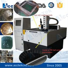 Best price ! metal milling machine CNC mould machine metal cnc router