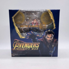 Doctor Strange Infinity War Action Figure