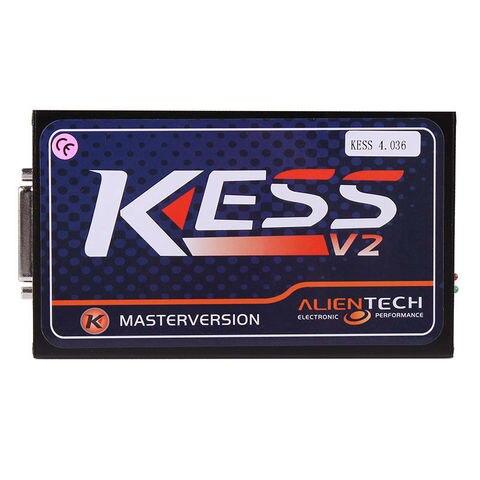 2017 KESS V2 SW V2.32 FW V4.036 + Ktag SW V2.13 FW V6.070 Master Version K-Tag ECU Chip Tuning Tool K TAG + FGTECH V54 FG TECH Lahore