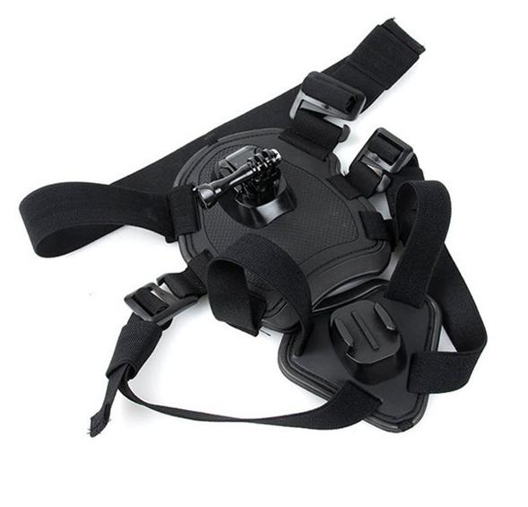 For GoPro Accessories Adjustable Dog Fetch Harness Chest Strap Belt Mount For GoPro Hero 5/4/3+/3/2/SJ4000/ SJ5000 Action Sport 2 70 x 70 317939