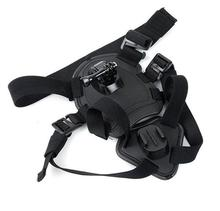 Для GoPro Интимные Аксессуары Регулируемый собака принести жгут нагрудный ремень крепление для GoPro Hero 5/4/3 + /3/2/sj4000/sj5000 Действие Спорт