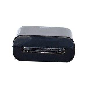 Image 4 - Charging Adaptor 12V to 5V Power Converter For iPhone iPod 3G 3GS 4 & For iPad  For Bose Docking Speaker Apple Speaker 12V to 5V