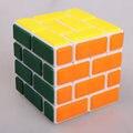 CubeTwist Burr Bandage Magic Cube Educational Toys 64