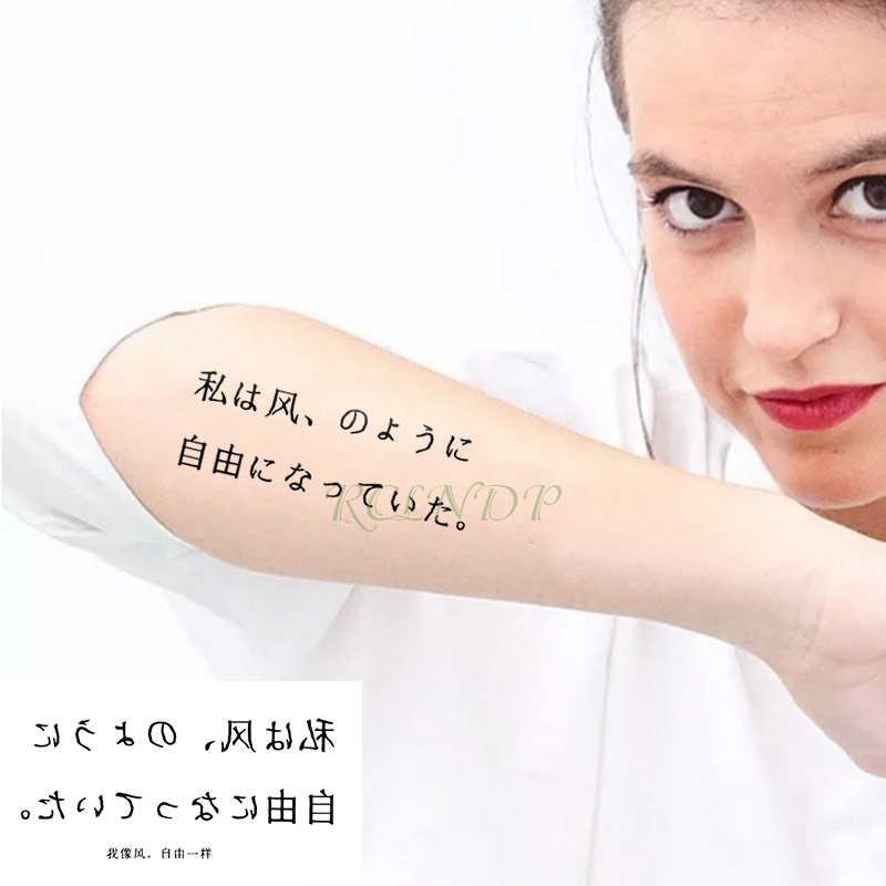 Tahan Air Stiker Tato Sementara Perhiasan Mahkota dengan Cross Tattoo Flash Tato Tato Palsu untuk Pria Wanita
