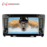 Car DVD Player For H6 With GPS Navi Radio Ipod USB SD BT Support 3G Wifi