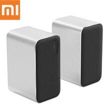 Xiaomi Computer Speaker Bluetooth Professional Speaker Support Voice Call  Bluetooth Speaker Minimalist Sleek Design Portable pyramid design bluetooth speaker