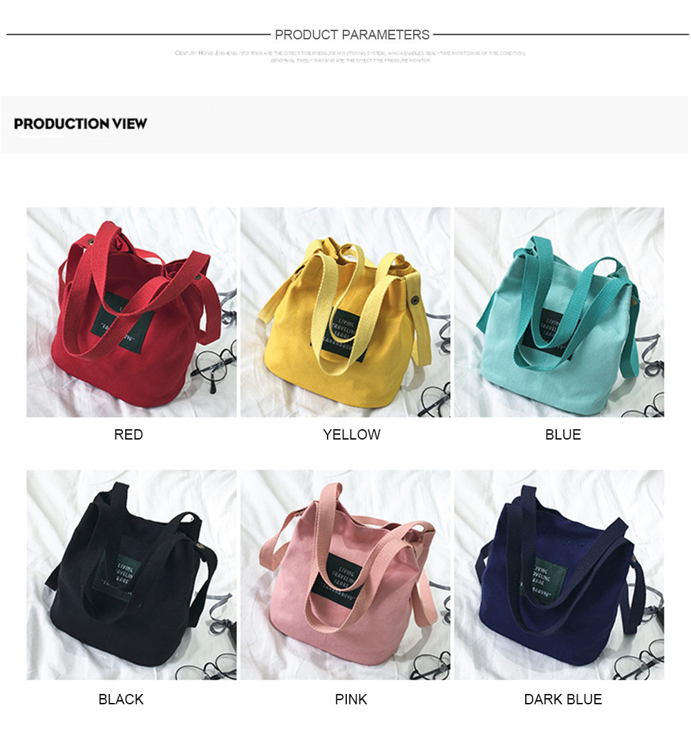 Hot Sale Fashion Durable  Women Shoulder bag Messenger  Canvas Tote  DFW Handbag for Daily Shopping#YLHot Sale Fashion Durable  Women Shoulder bag Messenger  Canvas Tote  DFW Handbag for Daily Shopping#YL