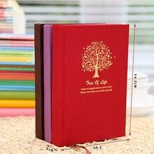 """Sketchbook Journal Dessin A6 Vintage notebook notebpad papier 150 Feuilles """"Arbre De Vie"""" Bureau Fournitures Scolaires Croquis livre"""