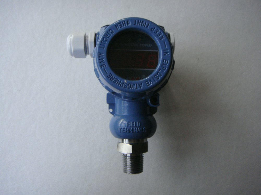 digital Pressure transmitter,4-20mA output, M20*1.5 thread connection,LCD display,Fast delivery  цены