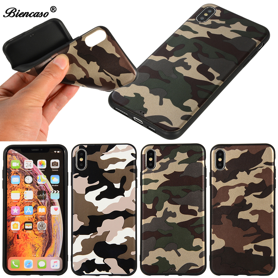 Army Green Camouflage <font><b>Case</b></font> For Huawei P9 Lite 2017 <font><b>Honor</b></font> 9 Y5 2018 <font><b>Honor</b></font> <font><b>7S</b></font> Nova 3i 2i 3e P30 Pro Soft TPU <font><b>Silicon</b></font> Phone <font><b>Cases</b></font> image