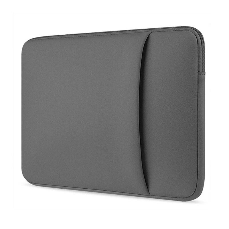 Sac d'ordinateur portable 11,12, 13,15 Pouce Housse De Protection Cas, Laptop Sleeve 13.3 Pouce Portable Sac pour MacBook Air Pro 13 Cas A1706 A1708