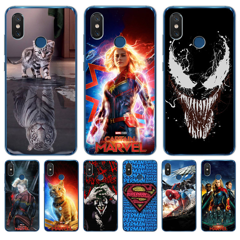 Webbedepp Doctor Strange Marvel Soft Silicone Case For Xiaomi Redmi 4a 4x 5 5a 6 6a S2 Note 4 4x 5 6 5a 7 Pro Plus Prime Fitted Cases Phone Bags & Cases