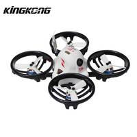Kingkong ET Series ET125 125mm Micro FPV Racing Drone 800TVL Camera 16CH 25mW 100mW VTX RC