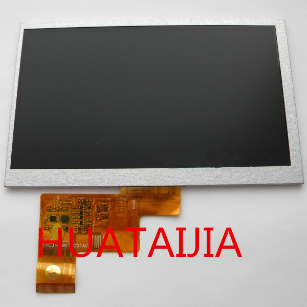 7inch   LCD DISPLAY screen  For Explay Informer 701 Explay Informer 703/ Ritmix RMD-721 Russia tablet Replacement Free Shipping explay для смартфона explay craft
