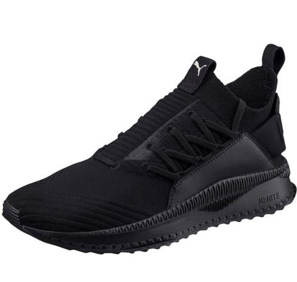 2018 Original PUMA Men s Ignite Limitless Cross-Trainer Shoes Badminton  Shoes Womens and Men s air mesh Sneakers wihte size36-44 3c1e9bb58