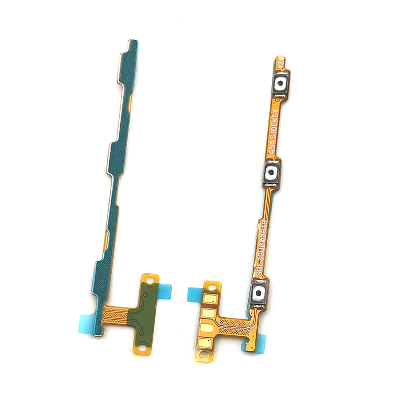 Power Switch On/Off Button Volume control Key Button Flex Cable For <font><b>Alcatel</b></font> <font><b>5</b></font> 5086A <font><b>5086Y</b></font> 5086D image