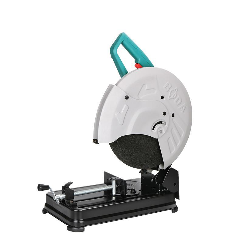цена на Electric Saw 2200W Cut Off Saw 355mm Metal Cutting Machine Electric Cut-off Machine (with 1pcs Grinding Wheel)