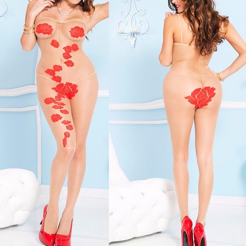Women Sexy Lingerie Nylon Sleepwear Erotic Underwear Lenceria Erotica Porn Sleepwear Open Crotch Babydoll Sexy Costumes WY331
