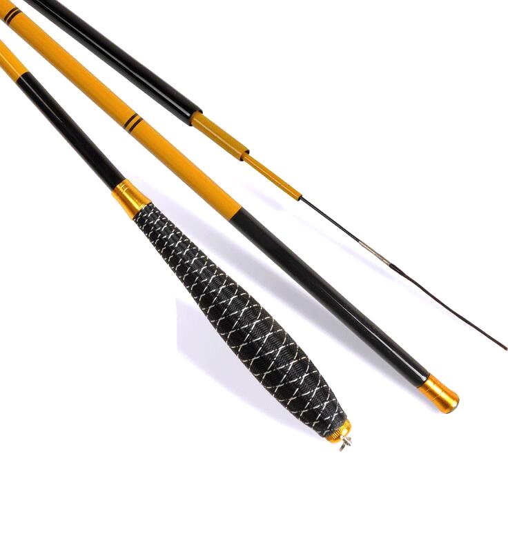High Quality fishing rod
