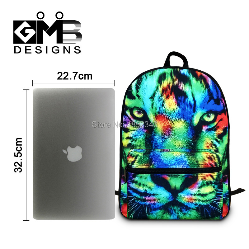 Latest Design Animal Backpacks for Middle School Students Fashion ...