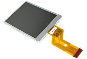 Image 1 - جديد شاشة الكريستال السائل شاشة ل فوجي فيلم FinePix Z10 Z20 لنيكون Coolpix S203 S220 S225 كاميرا رقمية مع الخلفية
