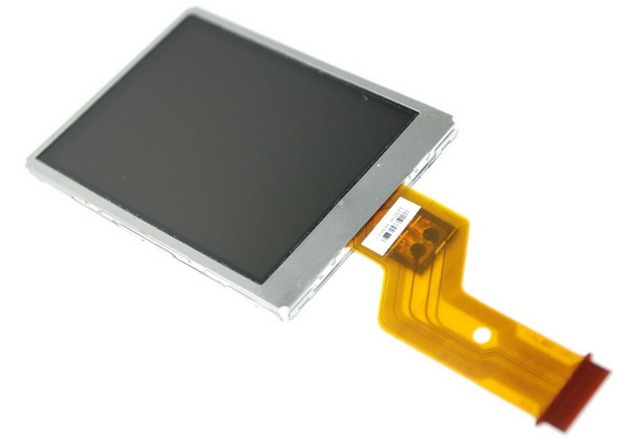 New LCD Display Screen For Fujifilm FinePix Z10 Z20 For Nikon Coolpix S203 S220 S225 Digital camera with backlight