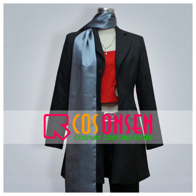 COSPLAYONSEN Lucky Dog 1 Giulio Di Bondone Cosplay Costume Casual Cloth All Size Custom Made