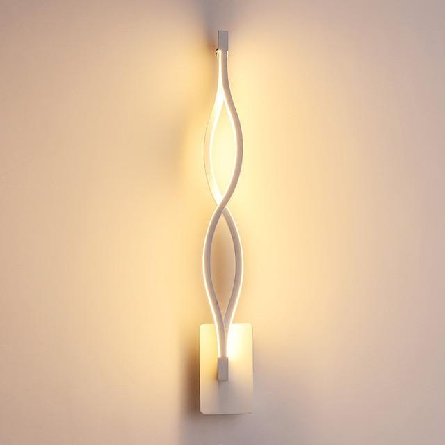 2017 Top Fashion Quadri Moderni Abajur Modern Led Wall Lamps For ...
