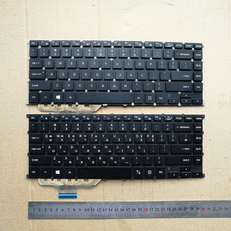 US/Korean layout new laptop keyboard for Samsung 910S5K NP910S5KUS/Korean layout new laptop keyboard for Samsung 910S5K NP910S5K