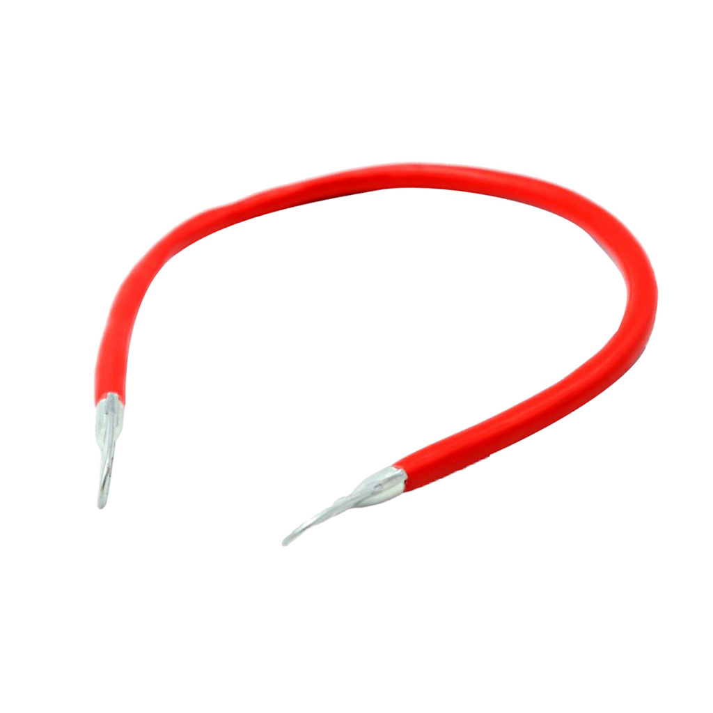 Image 5 - 1 Pcs Battery Bank Wire Inverter Cable Grounding Cable For Boat Rv Car Golf Cart Wiring Application 100A 16 Square/5 AWG