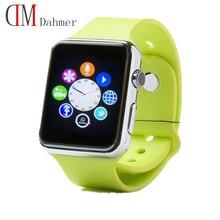 2016 neues Update original W8 Smart Uhr 1,54 zoll 2,0 Mt kamera-unterstützung sim-karte Bluetooth schrittzähler für android-handy smartwatch