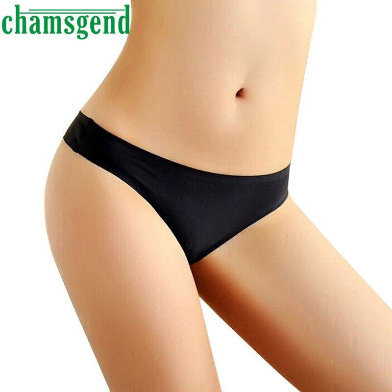 Elegant Nobility Women Seamless Sexy Panties Briefs Female Comfy Lingerie Wear Cute Low Waist Beauty Underwear Dec 21