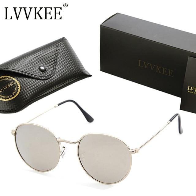 d3725694b0c 2017 Hot sale Classic brand Female Round Polarized Sunglasses for Small  Face Sun glasses Women men