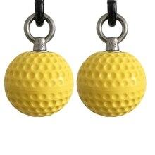 Pull Up güç topu bilek eğitim kavrama topu eğitim kolu ve geri kas çekme kuvveti takviye topu dayanıklı ve kaymaz kavrama