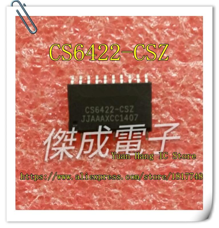 CS6422-CS CS6422-CSZ CS6422-IS CS6422 SOP20 new and original  Free shipping cs8414 cs8414 cs cs8414 csz