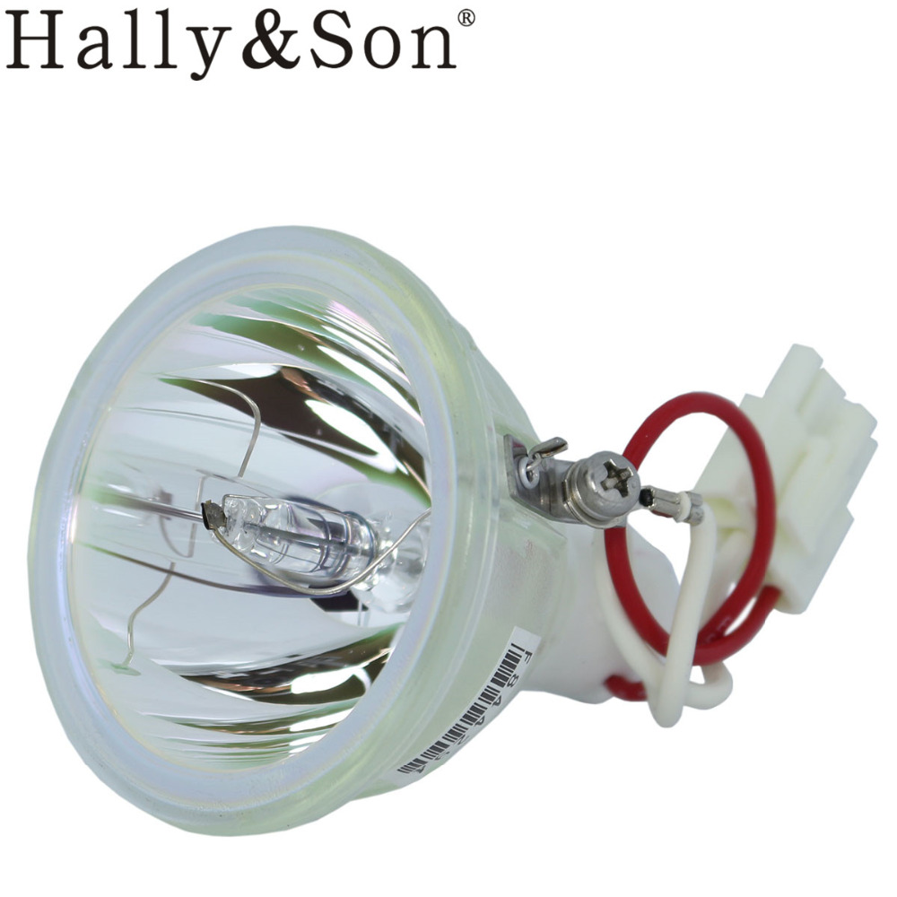 Free shipping Projector Bare Lamp Bulb SHP58 Without Housing For SP-LAMP-018