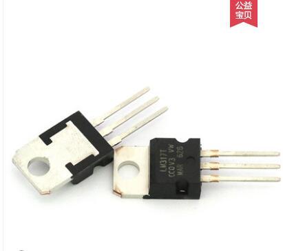 10PCS TIP102 TIP120 TIP122 TIP127 TIP142 TIP147 LM317T IRF3205 Transistor TIP142T TIP147T