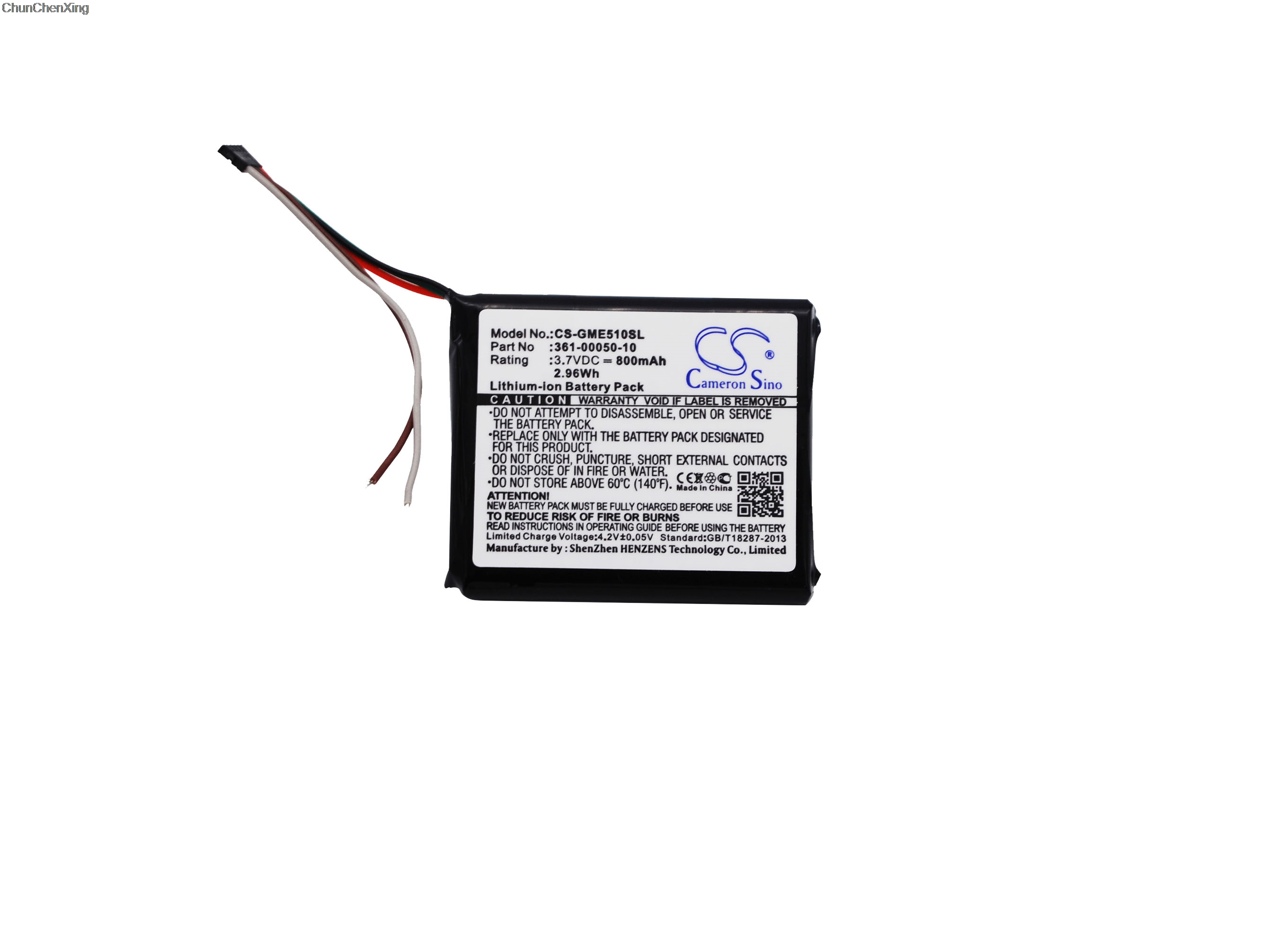 New Products Cheap garmin 510 battery in Bateria Store