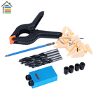 Woodworking Clamp Po...