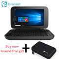 Gamepad GPD WIN Laptop NoteBook 5.5 polegada Handheld Game Console Jogador Do Jogo de Vídeo Bluetooth 4.1 4 GB/64 GB Windows Tablet PC