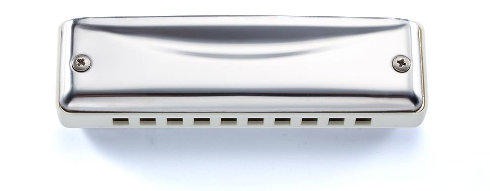 harmonica a