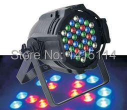 china supplier led light 36pcs 3W RGBW non-waterproof led wash light