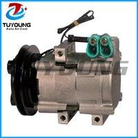 9765143050 auto ac compressor for   HYUNDAI  137mm 1G 12