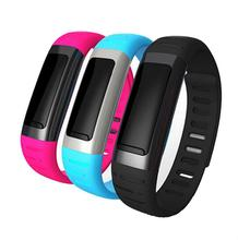 U9บลูทูธสมาร์ทนาฬิกาสร้อยข้อมือยูดูU W Atchผู้ชายผู้หญิงกีฬานาฬิกาข้อมือสำหรับS Amsung G Alaxy S5 Android Pedometer-ในสมาร์ท