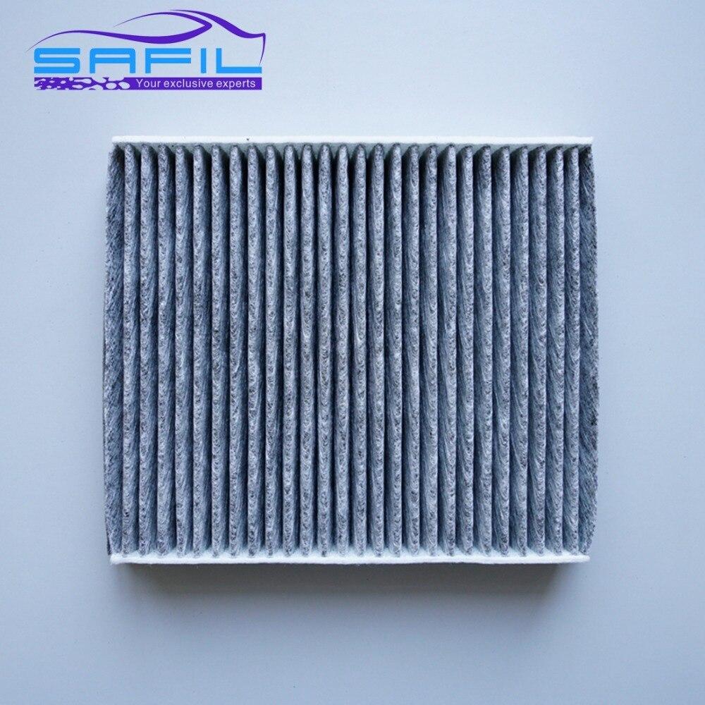 Cabine filtre pour 2005-Volvo S40 2.4i 2.5 T/C30/C70/S40/V50. FORD FOCUS 2 1.6 1.8 2.0 oem: 8687389 # ST53